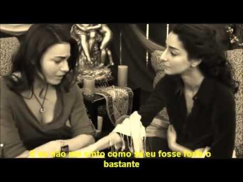 Evanescence - Broken (tradução) - Elena Undone - Filme Lésbico