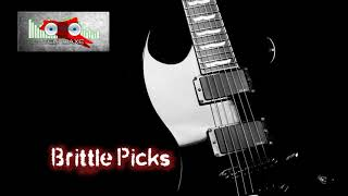 Royalty Free Brittle Picks:Brittle Picks