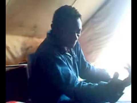 ابداع سودانى فى الشعر الشعبى الليبى