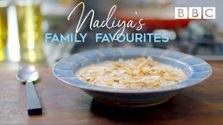 Chai Spiced Vermicelli | Nadiya's Family Favourites - BBC - BBC