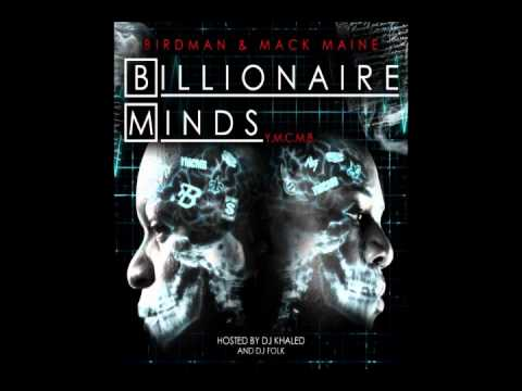 Birdman & Mack Maine - Mr.Lottery (ft. Short Dawg, Jae Millz)