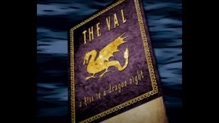 The Val - A Kiss in a Dragon Night