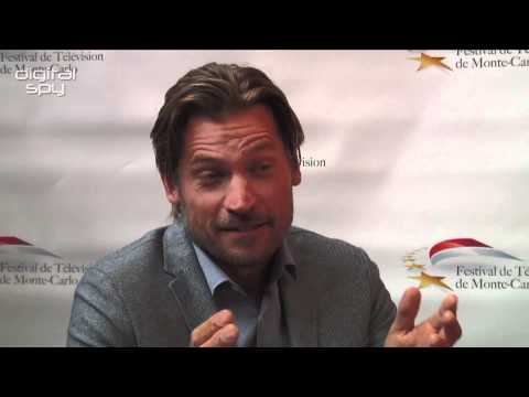 Game of Thrones – Monte Carlo TV Fest Interviews