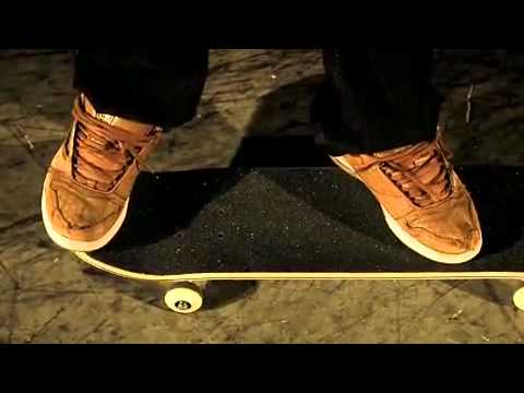 How To Backside Flip: Skateboarding Trick Tips