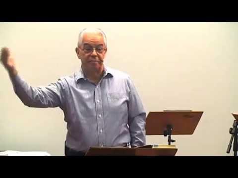 Pr. Paulo Moreira - Céu