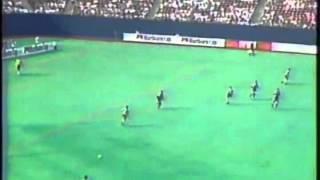 USA - 2 Sporting - 1 de 1990/1991 jogo particular de pré-época