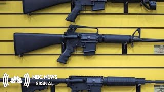 So Many Guns, So Little Data | NBC News - NBCNEWS