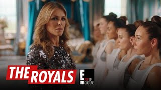 The Royals | Queen Helena Accuses the Staff of Stealing From Her | E! - EENTERTAINMENT