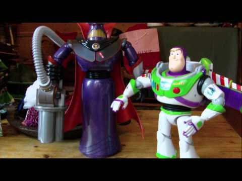 Disney Store Toy Story Talking 14