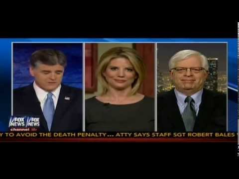 Kirsten Powers discusses Obama White House War on Fox News on Hannity