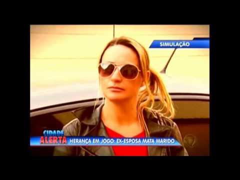 [HERANÇA MALDITA] Ex Esposa Mata Marido Por Causa da Herança