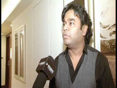 """Looking Forward To Composing For SRK Again"" - A. R. Rahman EXCLUSIVE"