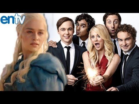 Critics' Choice Nominations - Big Bang Theory, Game of Thrones & More