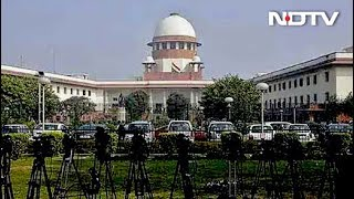 Justice Dinesh Maheshwari Elevated To Supreme Court By President - NDTV