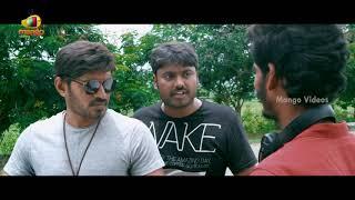 Nivaasi 2020 Latest Telugu Movie 4K   2020 Latest Telugu Movies   Shekhar Varma   Sudharshan  Part 8 - MANGOVIDEOS