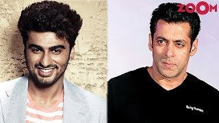 Arjun Kapoor To Replace Salman Khan In 'No Entry' Sequel ? | Bollywood News - ZOOMDEKHO