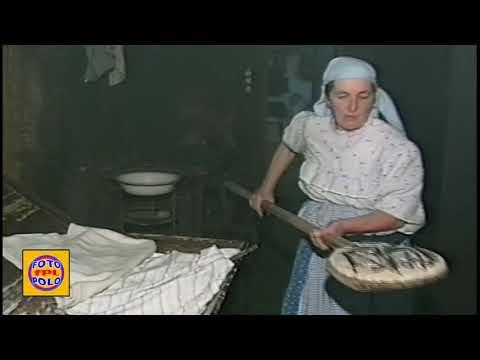 Cozer Pão de Milho à Moda Antiga ( Vídeo 4/5 )