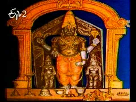 Teertha Yatra_Chilukur Balaji Temple Part 2