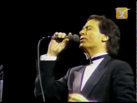 Alejandro Jaen, Vas  a Acordarte de mi, Festival de #ViñadelMar 1986