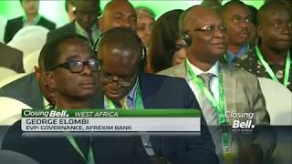 Afreximbank's George Elombi on how AfCFTA would work in an era of protectionism - ABNDIGITAL