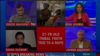 27-year-old tribal man Madhu mercilessly tortured for hours: The X Factor - NEWSXLIVE