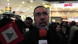 مدحت العدل: هنحتفل بالذكرى الرابعة للثورة في 25 يناير القادم