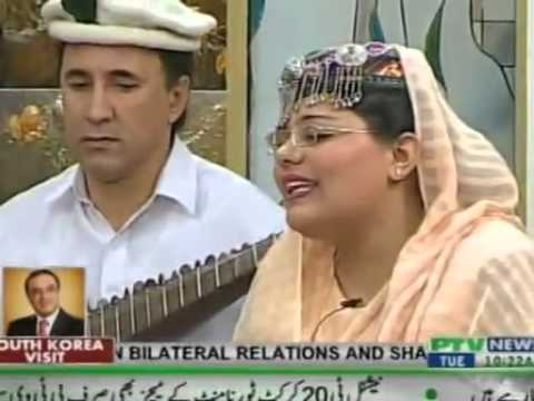 BAZM  E  LIQA Mystic Music 24 Dec 2012   01