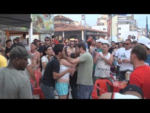 Motolaguna 2011 - Briga de Mulher - Fiasco de mulher traída - EletroBoyDigital