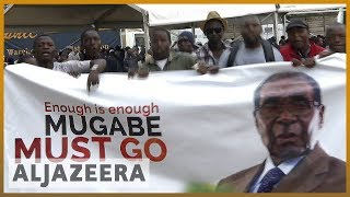 🇿🇼A year after Mugabe, hopes for a new Zimbabwe still low | Al Jazeera English - ALJAZEERAENGLISH