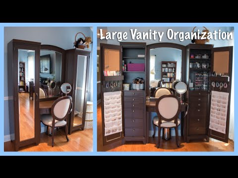 Large Vanity Organization: Summer 2014 Update