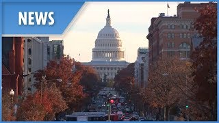 US government shutdown looms over festive period - THESUNNEWSPAPER