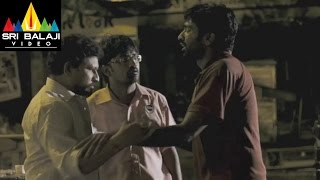 Pizza Movie Vijay and Friends Fighting Scene || Vijay, Ramya - SRIBALAJIMOVIES
