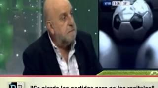 Pagani vs Osvaldo: