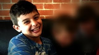 10-year-old boy tests positive for the flu, later dies from pneumonia - ABCNEWS