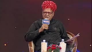 Rajasthan: इंडिया न्यूज़ मंच पर ओंकार सिंह लखावत - ITVNEWSINDIA