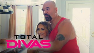 Total Divas | Is Big Cass Planning on Asking for Carmella's Hand in Marriage? | E! - EENTERTAINMENT