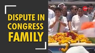 DNA: Dispute in Congress family on decision over who will be CM of Rajasthan & Madhya Pradesh - ZEENEWS