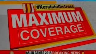 Kerala Floods: Trail of debris and destruction; focus on rehabilitation - NEWSXLIVE