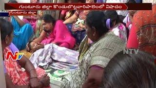 ప్రాణం తీసిన క్రికెట్ బంతి    విద్యార్థి మృతి    NTV - NTVTELUGUHD