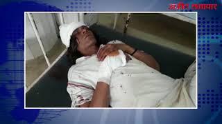 video : जालंधर में चोरों ने लूटा डेरा, एक व्यक्ति को उतारा मौत के घाट