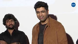 Adivi Sesh Speech At Evaru Trailer Launch | Tollywood News | Latest Telugu Film News - TFPC