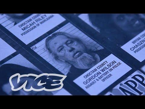Inside Oklahoma's #1 Mugshot Tabloid
