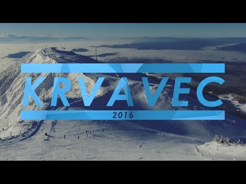 Winter Edit Krvavec 2016