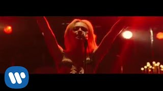 Dakota Fanning - The Runaways (Cherry Bomb) (feat Kristen Stewart)