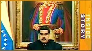 How long can Nicolas Maduro cling to power? - Inside Story - ALJAZEERAENGLISH