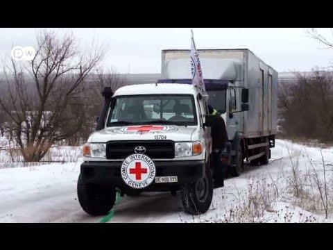 Конфликт в Донбассе: ситуация ухудшается