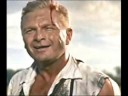 "Eddie Albert sings ""Aura Lee"""