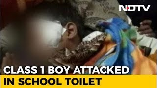 Class 1 Student Stabbed In Lucknow School By Senior. She Wanted A Holiday - NDTV