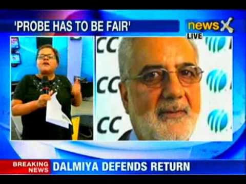 I S Bindra slams BCCI