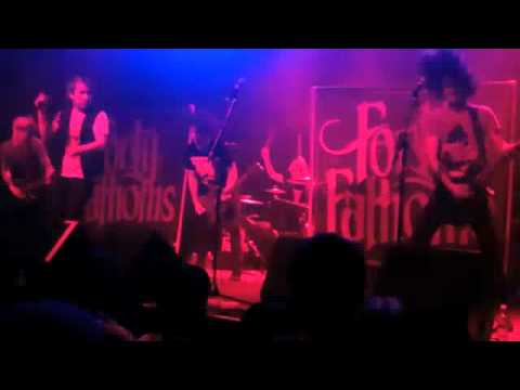 Forty Fathoms Sin.Sin.Sin. - Summit Music Hall 4/5/12
